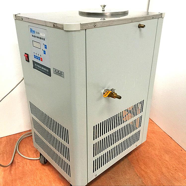150L-1000L低温冷却循环机组